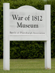Battle of Plattsburgh War of 1812 Museum
