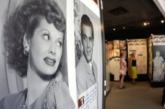 Lucille Ball Desi Arnaz Museum and National Comedy Center