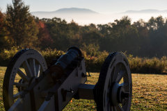 Saratoga National Historical Park (Saratoga Battlefield)