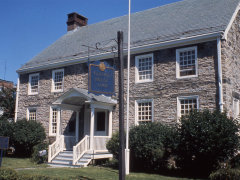 Clinton House State Historic Site