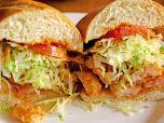 Sumptuous Sandwiches
