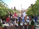 Theme Park Scavenger Hunt