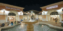 Orlando Premium Outlets-International Drive