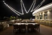 Rooftop Lounge Exterior Deck