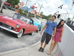 Four car shows every week | Friday and Saturday car cruises