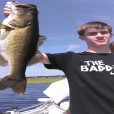 We love to see a new generation of fisherman on Lake Toho