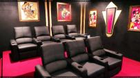 Amazing Cinema Rooms