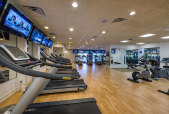 Westgate Vacation Villas - Fitness Center