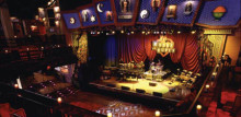 House of Blues Stage