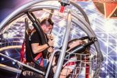 Astronaut Training Challenge - Gyro