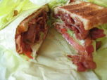BLT from our Deli