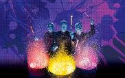 Blue Man Group Paintdrum