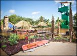 Castaway Cove Adventure Park On-Site at Calypso Cay Resort