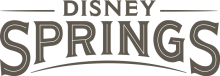 Disney Springs Logo