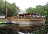 Docks Deck