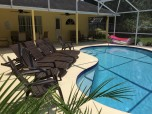 Decks and private pools to relax and have enjoy a BBQ