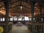 Swampside Gator Pavilion