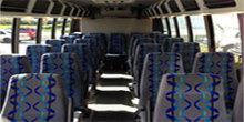 Bus- Inside
