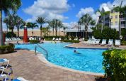 License To Chill Pool at Calypso Cay Resort