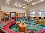 Luxurious Lobby