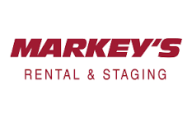 Markey's Main Logo