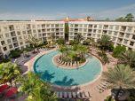 Melia Orlando Pool Overview