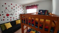 Themed Kid Rooms