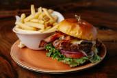 Bohemian Hotel Celebration-Lakeside Bar & Grill
