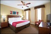 Bedrooms at Calypso Cay Resort