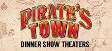 Pirate's Town Logo
