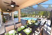 Enjoy outdoor living at its finest!