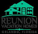 Reunion Vacation Homes Logo