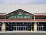 Silver Spurs Arena at Osceola Heritage Park