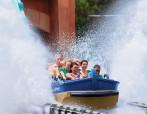 Journey to Atlantis - Splash
