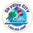 Skydive City Logo