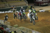 Supercross at OHP
