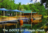 The DOCKS at Shingle Creek