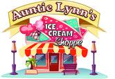 Auntie Lynn's Logo