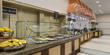 Embassy Suites - Breakfast Area