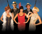 Capone's Dinner Theater