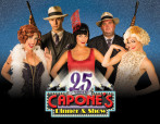 Capone's Anniversary Featured Photo