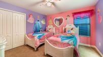 9 Themed Bedroom