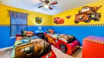 10 Themed Bedroom