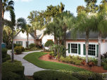 Cypress Palms clubhouse