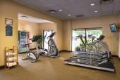 Fitness Center #1