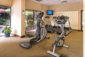 Fitness Center #2