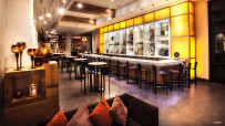 Il Mulino New York Trattoria Lounge