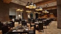Il Mulino New York Trattoria - Main Dining Room