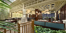 Embassy Suites - Kyngs Grille