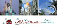 Allen Vacation Rentl Homes